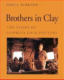 Brothers in Clay 9780820316963