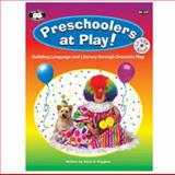 Preschoolers at Play! Workbook and CD-ROM 9781586506964