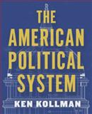 The American Political System 9780393926965