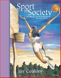 Sport in Society with PowerWeb 9780072466966