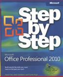 Microsoft® Office Professional 2010 9780735626966