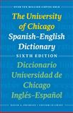 The University of Chicago Spanish-English Dictionary 6th Edition