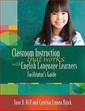 Classroom Instruction That Works with English Language Learners Facilitators' Guide 9781416606970
