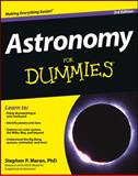 Astronomy for Dummies 3rd Edition
