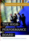 The High-Performance Board 9780787956974