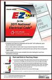 Color Coded EZ Tabs for the 2011 National Electrical Code 9781111536978