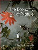 The Economy of Nature 9780716786979
