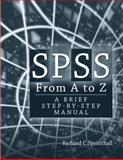 SPSS from A to Z 9780205626984