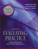Evaluating Practice 5th Edition