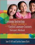 Classroom Instruction That Works with English Language Learners Participants' Workbook 9781416606987