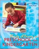 Early Literacy in Preschool and Kindergarten 3rd Edition