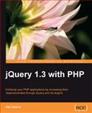 JQuery 1. 3 with PHP 9781847196989