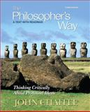 The Philosopher's Way 3rd Edition