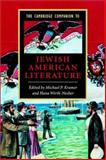 The Cambridge Companion to Jewish American Literature 9780521796996