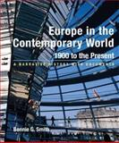 Europe in the Contemporary World - 1900 to Present 9780312406998