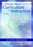 Concept-Based Curriculum and Instruction for the Thinking Classroom 9781412916998