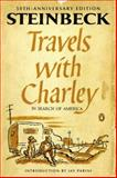 Travels with Charley in Search of America 9780143107002