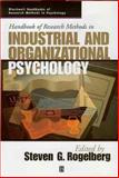 Handbook of Research Methods in Industrial and Organizational Psychology 9781405127004