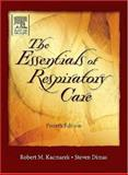 Essentials of Respiratory Care 9780323027007