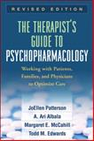 The Therapist's Guide to Psychopharmacology 2nd Edition