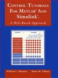 Control Tutorials for MATLAB and Simulink 9780201477009