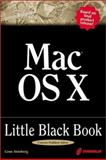 Mac OS X Black Book 9781576107010