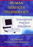 Human Services Technology 9780789017017