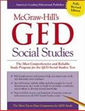 McGraw-Hill's GED Social Studies 9780071407021