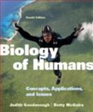 Biology of Humans 4th Edition