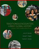 Traditions and Encounters 9780073207025