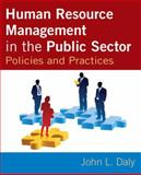 Human Resource Management in the Public Sector 9780765617026