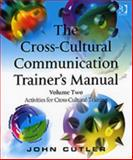 The Cross-Cultural Communication Trainer's Manual 9780566087028