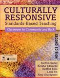 Culturally Responsive Standards-Based Teaching 2nd Edition