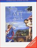 Gardner's Art Through the Ages (with InfoTrac) 9780534167035