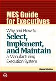 MES Guide for Executives 9781936007035