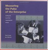 Measuring the Pulse of the Enterprise 9780874257038