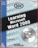 Learning Word 2000 9781562437039