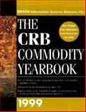 The CRB Commodity Yearbook, 1999 Edition 9780471327042