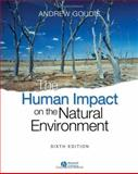 The Human Impact on the Natural Environment 9781405127042
