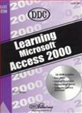 Learning Access 2000 9781562437046
