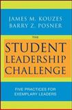 The Student Leadership Challenge 1st Edition