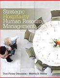 Strategic Hospitality Human Resources Management 1st Edition