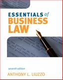 Essentials of Business Law 7th Edition