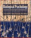 Biological Psychology 9780878937059