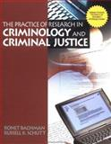 The Practice of Research in Criminology and Criminal Justice 9780761987062