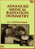 Advanced Medical Radiation Dosimetry 9788120307063