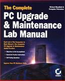 Complete PC Upgrade and Maintenance Lab Manual 9780782127072
