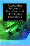 Accounting Reform in Transition and Developing Economies 9780387257075