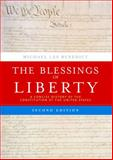 The Blessings of Liberty 9780618357079