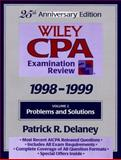 Wiley CPA Examination Review Vol. 2 9780471247081